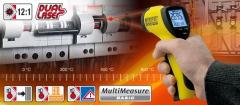 TROTEC BP20 laser hitamælir